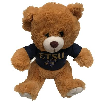 ETSU Jersey Bear