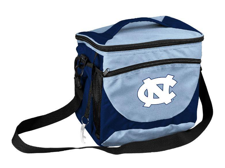 Unc Logo Chair 24- Can Cooler