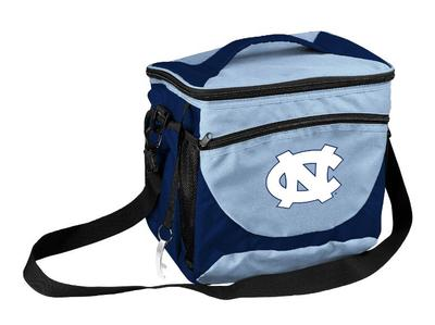 UNC Logo Chair 24-can Cooler