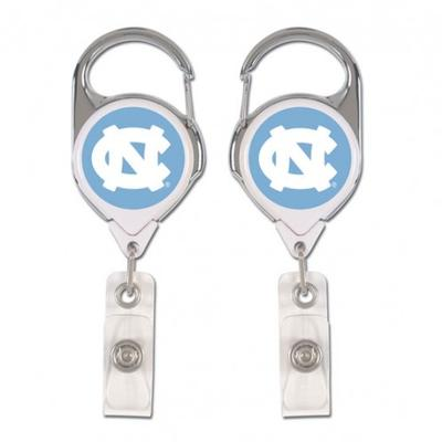 UNC Premium Badge Reel