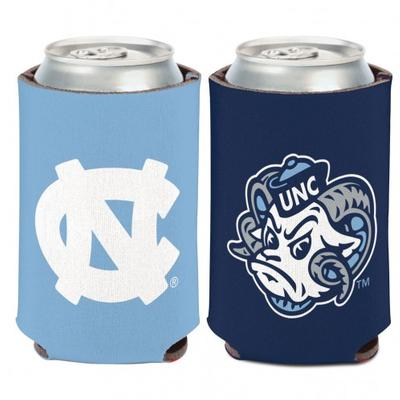 UNC Reversible Can Cooler