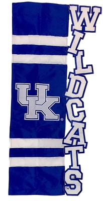 Kentucky Sculpted House Flag