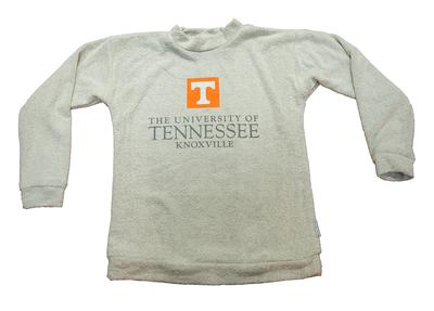 Tennessee Woolly Threads Women's UTK Logo Sweatshirt