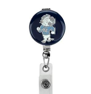 UNC Bethel Mascot Badge Reel