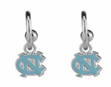 UNC Bethel Dangle Logo Earring