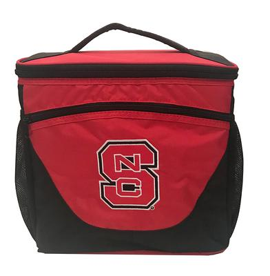 NC State 24 Can Cooler With Bottle Opener