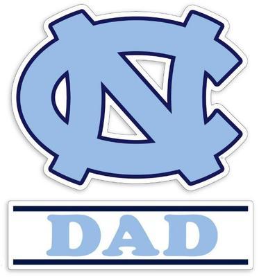 UNC Dad 3