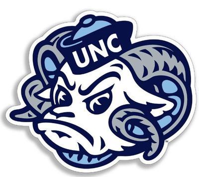 UNC Ram Head 3