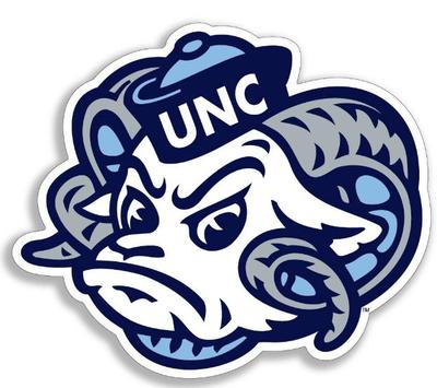 UNC Ram Head 6