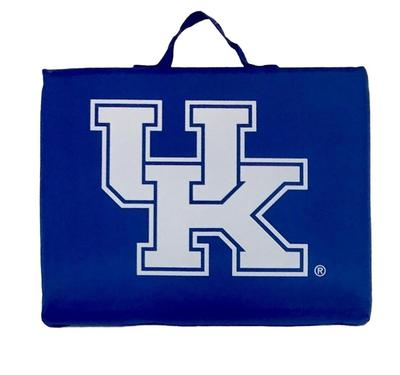 Kentucky Logo Chair Bleacher Cushion