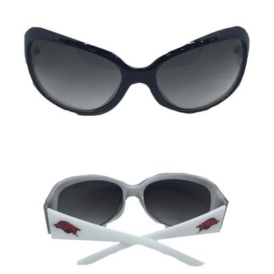 Arkansas Razorbacks Womens Sunglasses