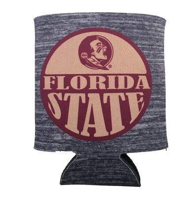 Florida State Colormax Can Coozie