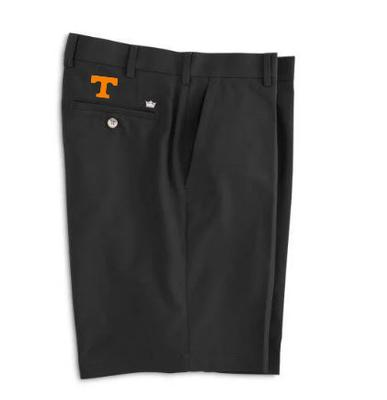 Tennessee Peter Millar Salem High Drape Performance Short