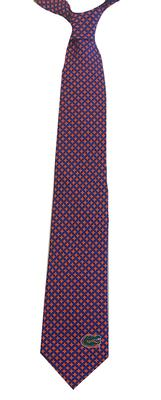 Florida Diamante Tie