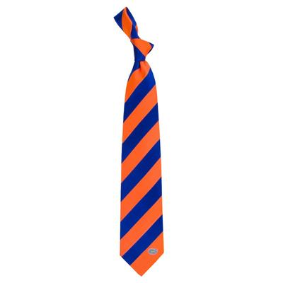 Florida Regiment Stripe Tie