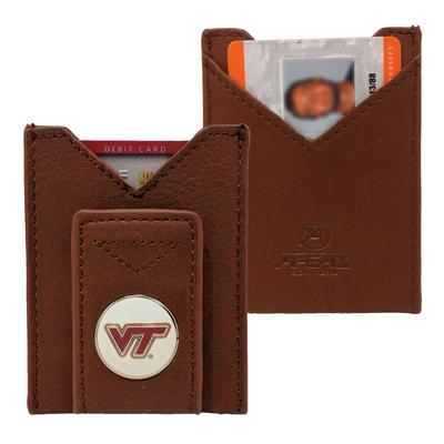 Virginia Tech Credit Card Holder
