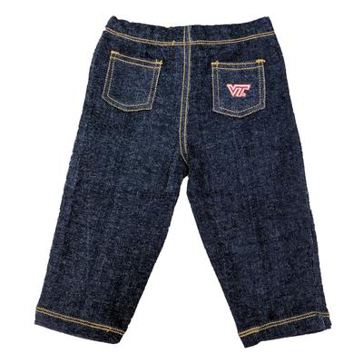 Virginia Tech Infant Boys Jeans