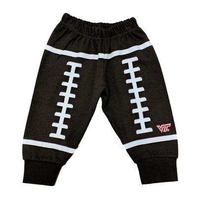 Virginia Tech Infant Boys Football Pants