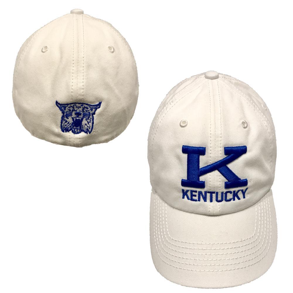 Kentucky Big K Franchise Cap