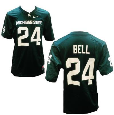 Michigan State Nike Le'Veon Bell #24 Football Jersey