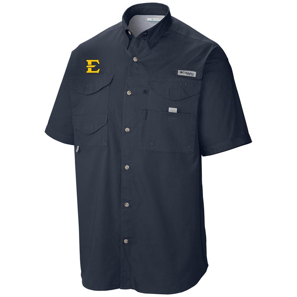 Etsu Columbia Tamiami Short Sleeve Shirt