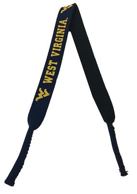 West Virginia Neoprene Sunglasses Strap