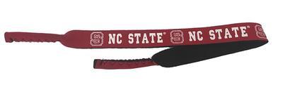 NC State Neoprene Sunglasses Strap