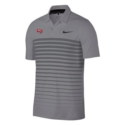 Western Kentucky Nike Golf Mobility Print Polo
