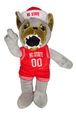 NC State Plush Stuffed Animal