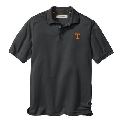 Tennessee Tommy Bahama All Square Core Polo