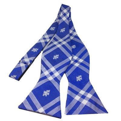 Kentucky Rhodes Self Tie Bow Tie