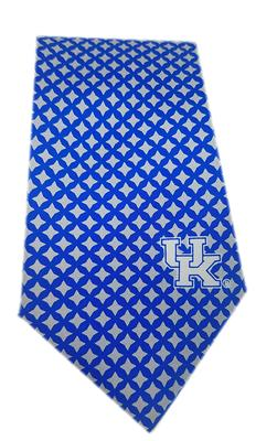 Kentucky Diamante Tie