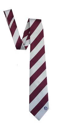 Florida State Regiment Stripe Tie