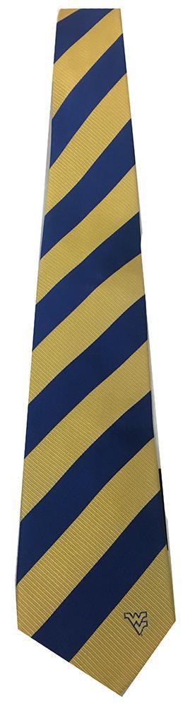 West Virginia Regiment Stripe Tie