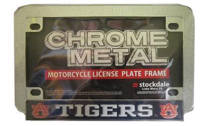Auburn Motorcycle Frame