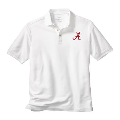 Alabama Tommy Bahama Emfielder Core Polo