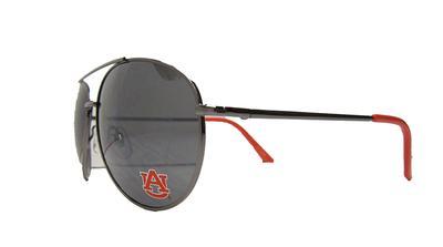 Auburn Aviator Sunglasses