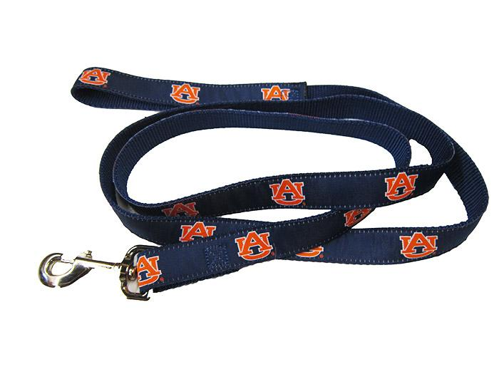 Auburn Dog Leash