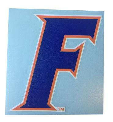 Florida F Decal