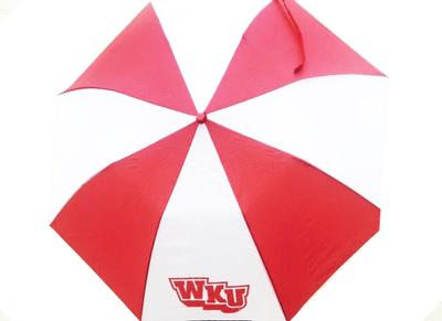 Western Kentucky Sporty Umbrella
