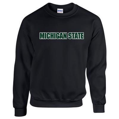 Michigan State Victory Crew Sweatshirt