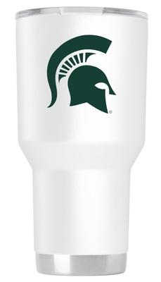 Michigan State Gametime Sidekick 30oz Tumbler With Lid