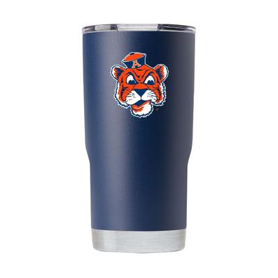 Auburn Gametime Sidekick 20oz Tiger Tumbler With Lid