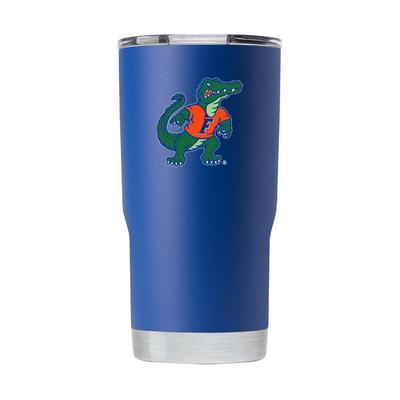 Florida Gametime Sidekick 20oz Albert Tumbler With Lid