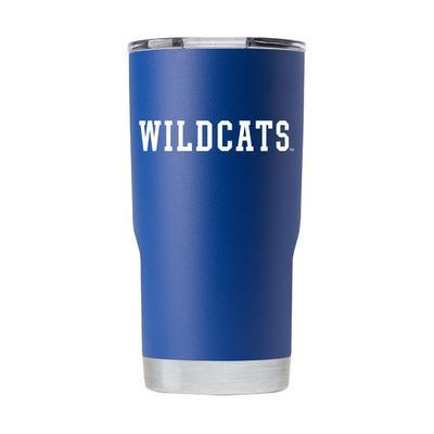 Kentucky Gametime Sidekick 20oz Wildcats Tumbler With Lid