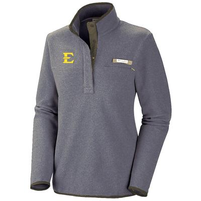 ETSU Columbia Women's Harborside Fleece