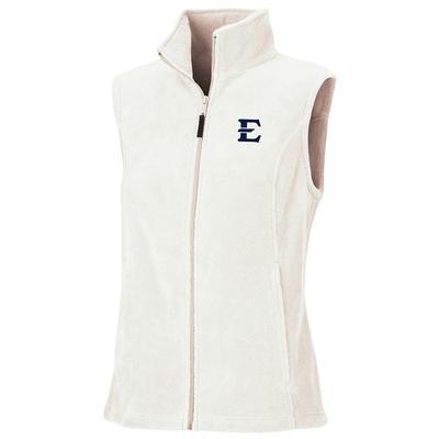 ETSU Columbia Women's Benton Springs Vest