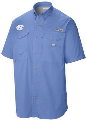 UNC Columbia Tamiami Short-Sleeve