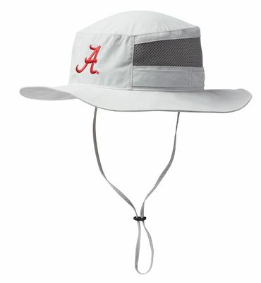 Alabama Columbia Bora Bora Booney II Hat COOL_GREY