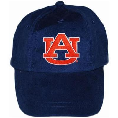 Auburn Infant Ball Cap